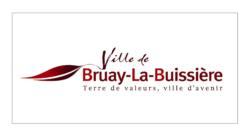 Logo de Bruay-La-Buissière