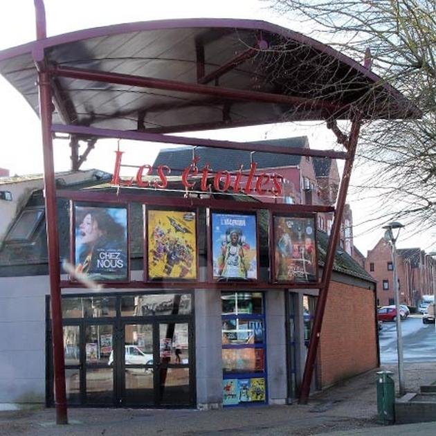 Cinéma les étoiles de Bruay-La-Buissière