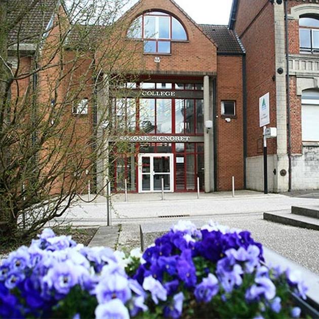Collège de Bruay-La-Buissière
