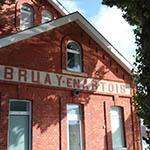 Espace Bully Brias de Bruay-La-Buissiere
