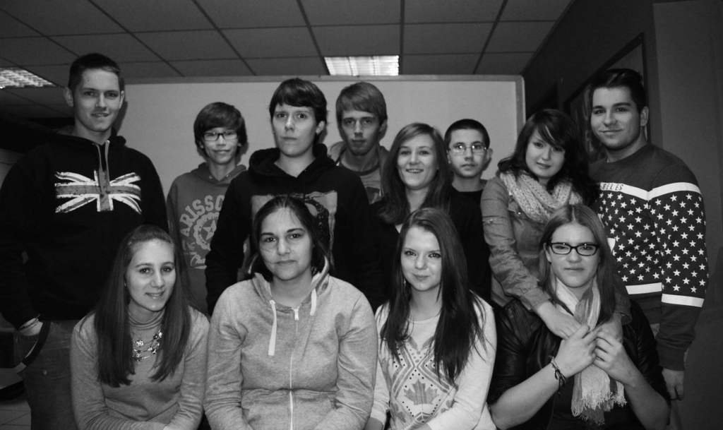 Conseil municipal des jeunes de Bruay-La-Buissière