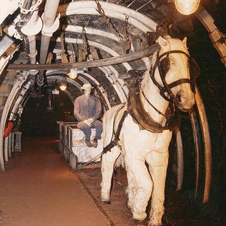 Musée de la mine de Bruay-La-Buissière