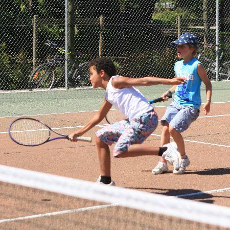 Tennis de Bruay-La-Buissière
