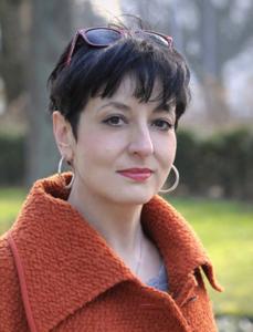 ANNE BUDYNEK