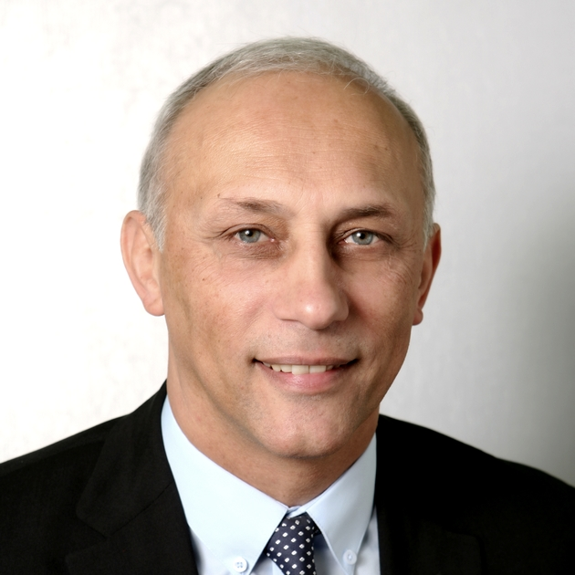 Bernard Cailliau Maire de Labuissière
