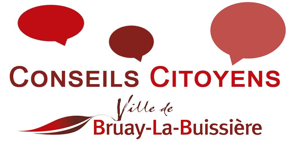 Logo conseil citoyen - Bruay-La-Buissière