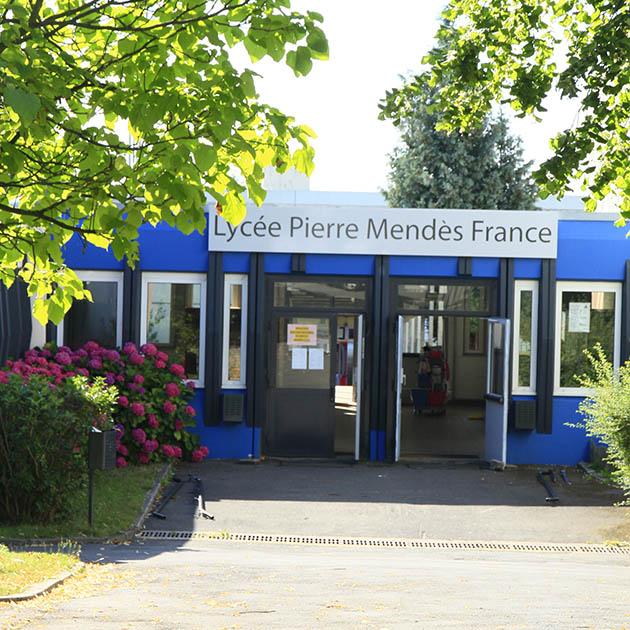 LP Mendes France