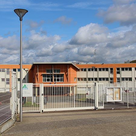 College Rostand de Bruay-La-Buissière