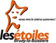 logo cinéma les étoiles de Bruay-La-Buissière