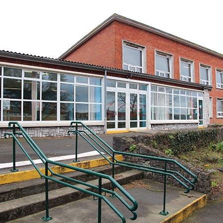 école Basly de Bruay-La-Buissière
