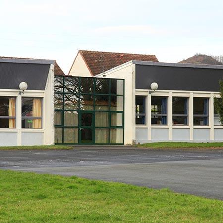 école Faure de Bruay-La-Buissière