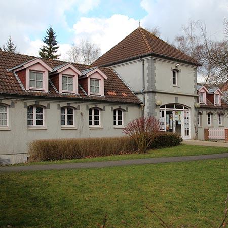 école Mendès France de Bruay-La-Buissière