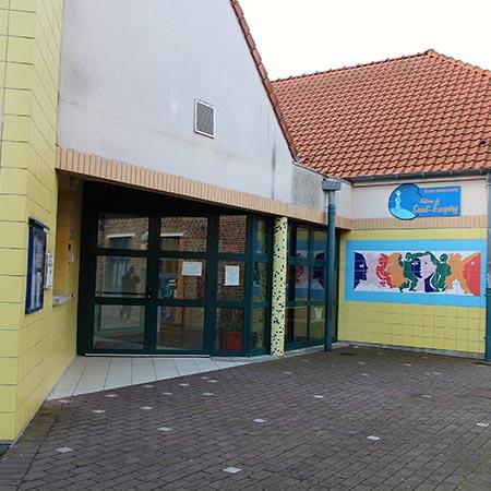 école St Exupéry de Bruay-La-Buissière