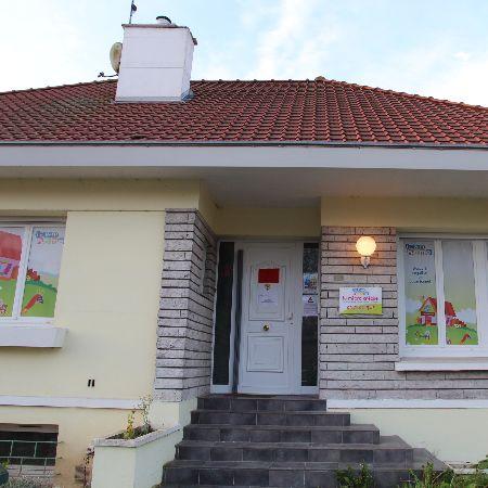 Micro-crèche de Bruay-La-Buissière