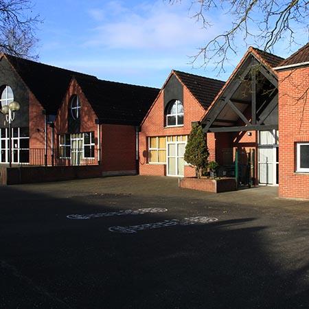 école Caudron de Bruay-La-Buissière