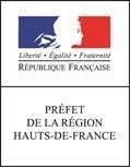 Logo préfet de région