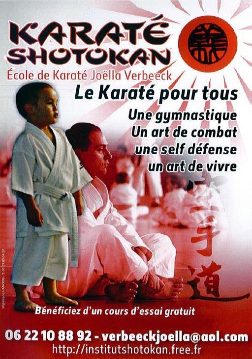 Karaté club