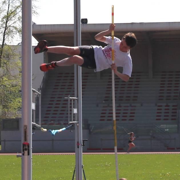 association athlétisme Bruay-La-Buissière