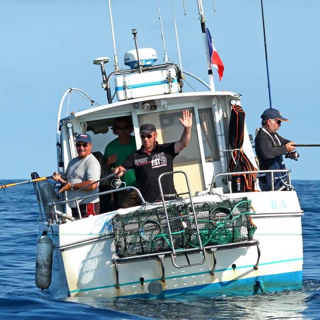association pêche Bruay-La-Buissière