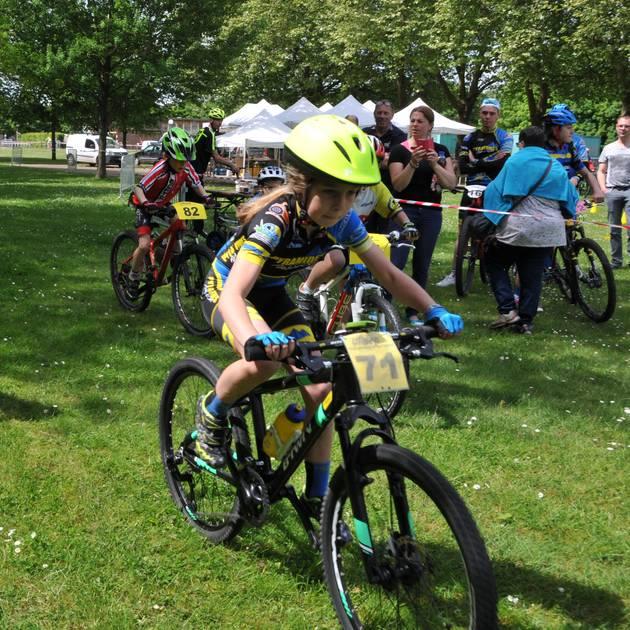 association cyclisme Bruay-La-Buissière