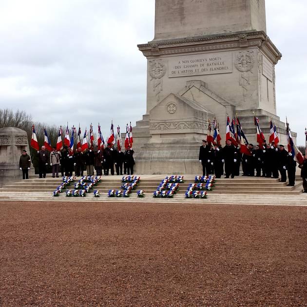 Gardes d'honneur