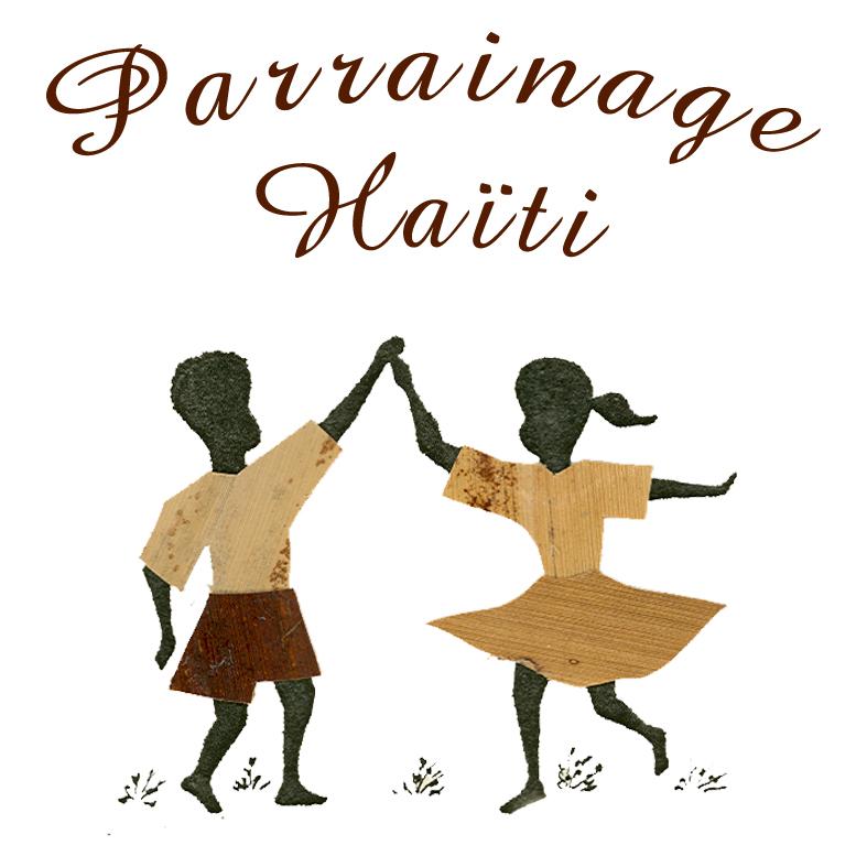 Logo Parrainage Häïti